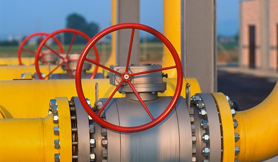 Natural Gas Pipeline Operations & Maintenance