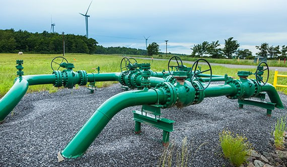 Natural Gas Pipeline Compliance Experts